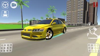 Lancer Evo 9 Simulatorのおすすめ画像4