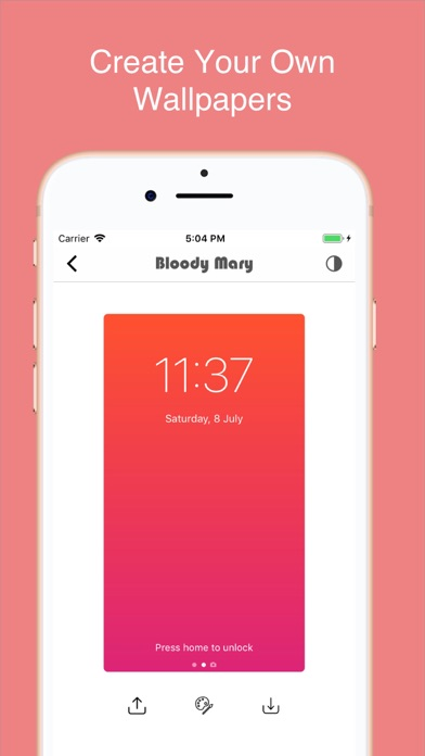 Color Colorful Wallpaper Iphone Reviews At Iphone