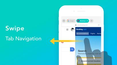 Smooz Browser by Astool Inc  (iOS, United Kingdom) - SearchMan App