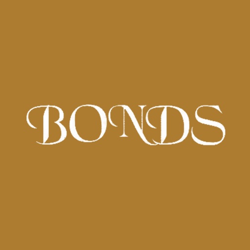BONDS 東大阪市のマンツーマンサロン ボンズ 公式アプリ