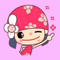 Flower Fairy Stickers