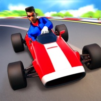 Codes for World Kart: Speed Racing Game Hack