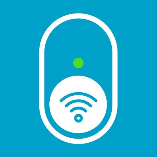 AWS IoT Button Wi-Fi icon