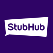 Stubhub app review