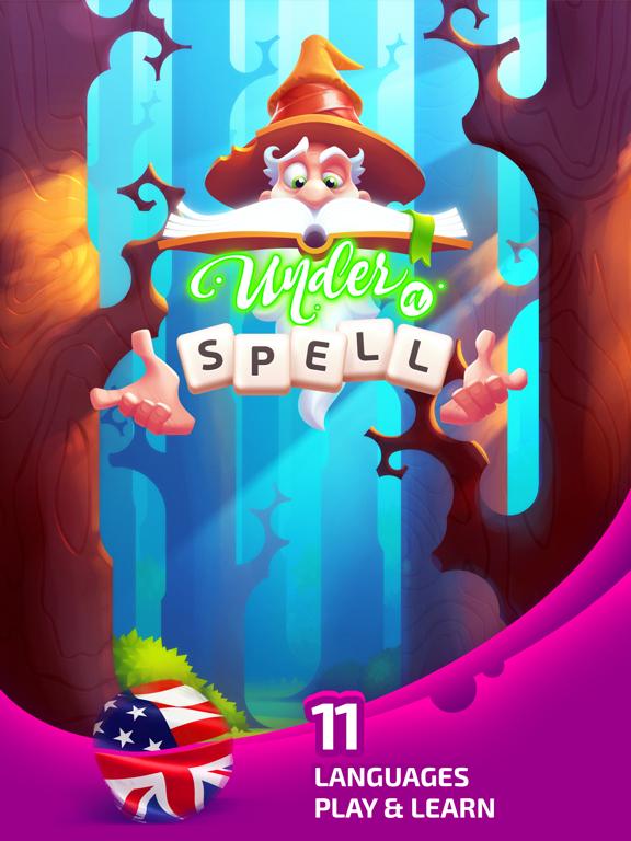 Under a Spell screenshot 10