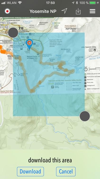 California Pocket Maps screenshot-5