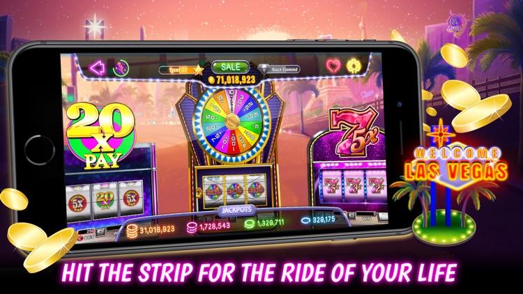 roulette master Slot Machine