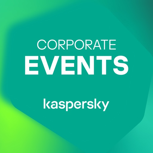 Kaspersky Events icon