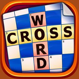 Ícone do app Crossword Puzzles...