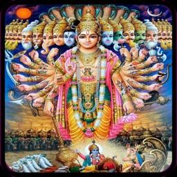 Sri Vishnusahasranama Stotram
