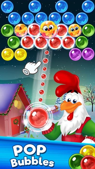 Farm Bubbles Bubble Shooter