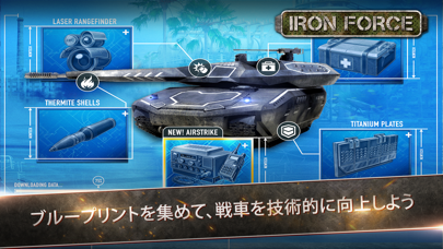 Iron Force ScreenShot5