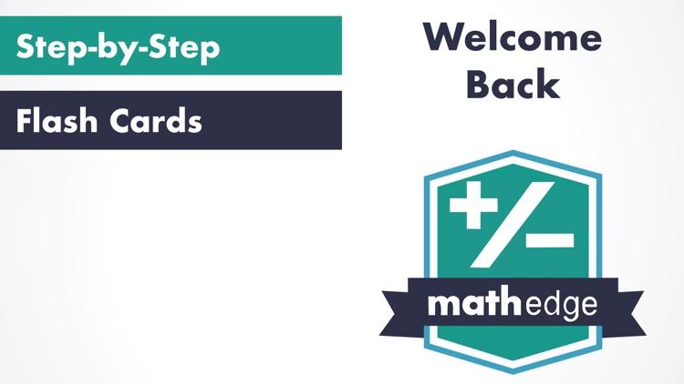MathEdge Addition 2020 screenshot-2