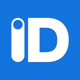 ID123: Digital ID Card App