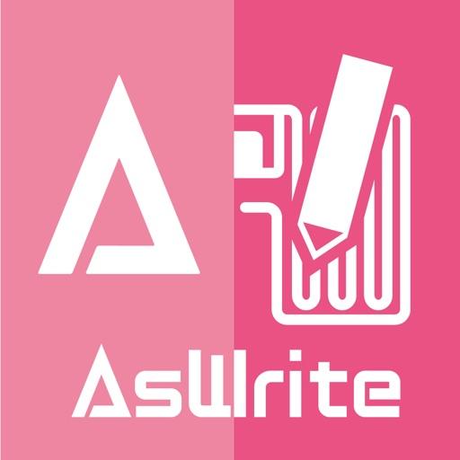 AsWrite