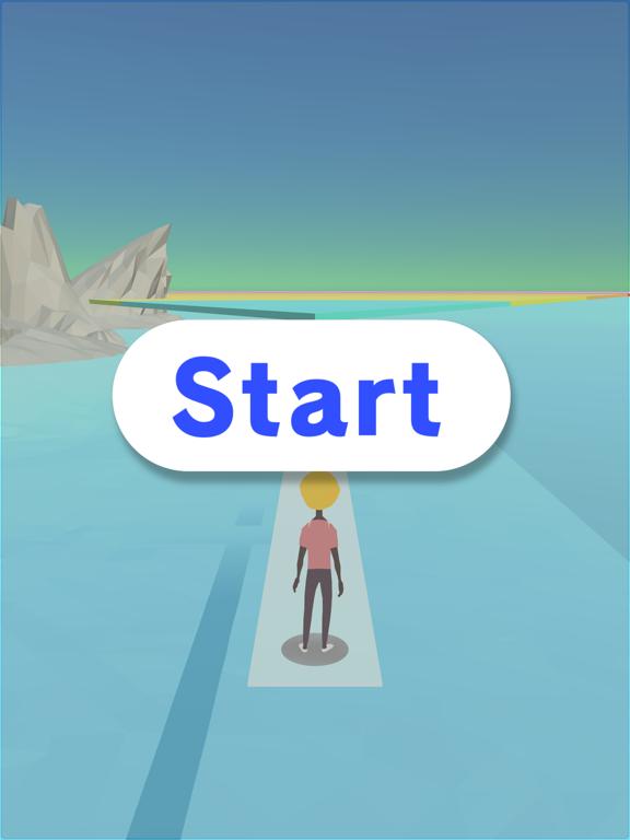 Triple Jump! screenshot 9