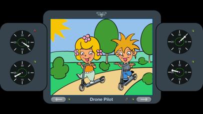 Drone Pilot - Children's book screenshot 6