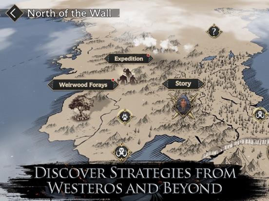 Game of Thrones Beyond… screenshot 13