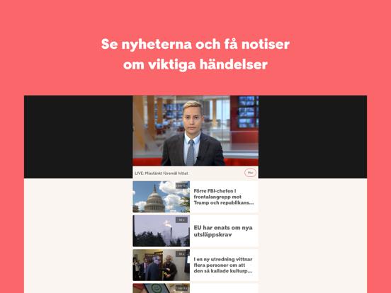 TV4 Playのおすすめ画像4