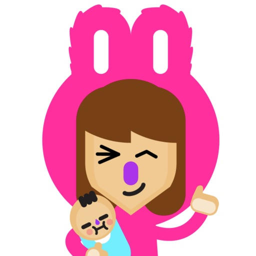 Boop Kids - Smart Parenting Icon