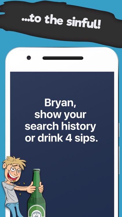 Drinking Games, Down 'n Dirty screenshot-3