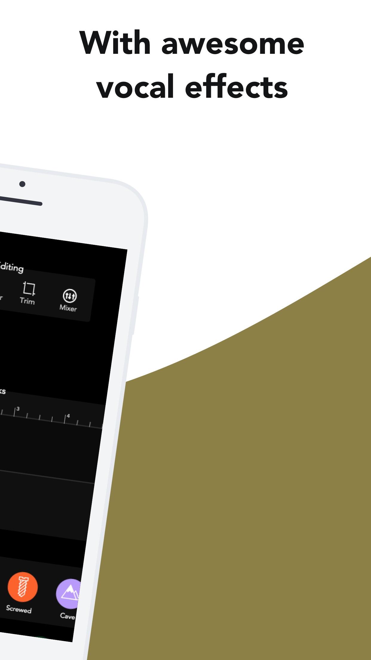 Rapchat: Make a Hit Song Screenshot