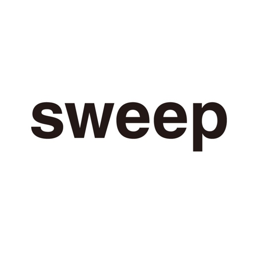 sweep(スウィープ)