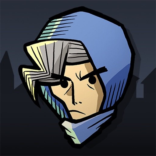 Antihero - Digital Board Game icon