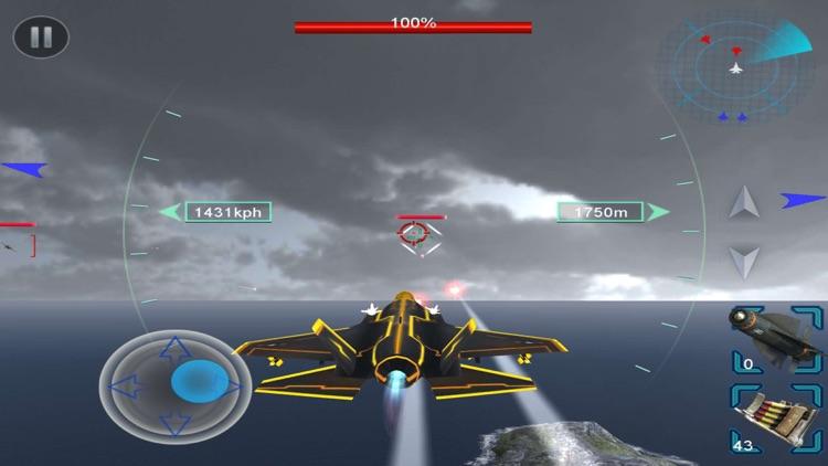 Air War - WW2 Simulation Games