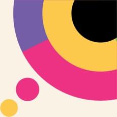 Activities of Circle Smash: Black