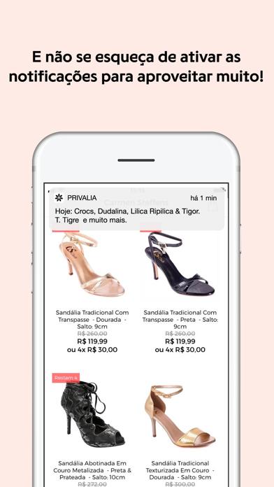 Descargar Privalia - Outlet de marcas para Android