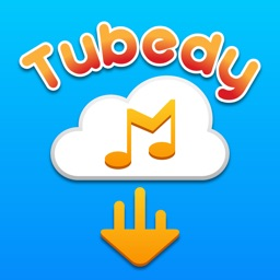 Tubedy - Play Music Streamer