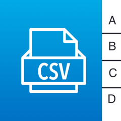 Contacts to Outlook CSV file
