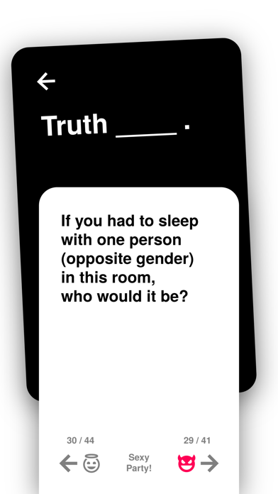 Dirty Truth or Dare: Evil Game wiki review and how to guide