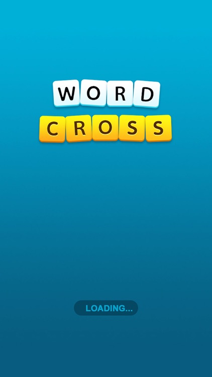 Word Cross Puzzle screenshot-4