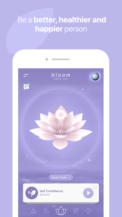 download Bloom : Better You for PC