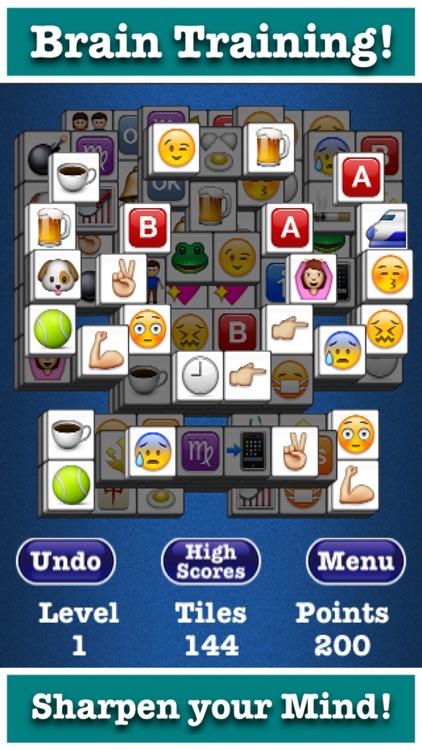 Mahjong Jewels™ Solitaire screenshot-4