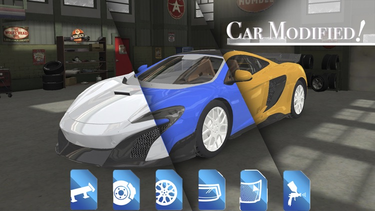 Real City Car Driving Sim 2020 screenshot-5