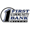 First Community Bank for iPad