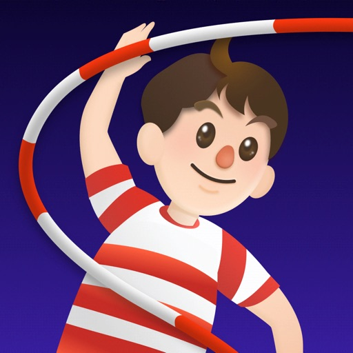 Let's Rope - 2 players game