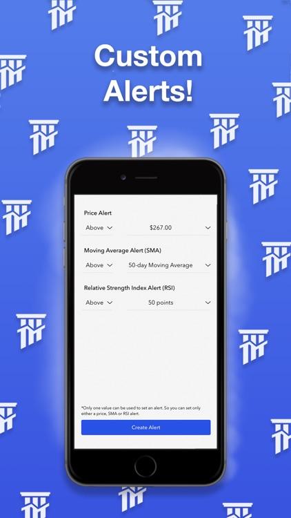Stockvisor screenshot-3