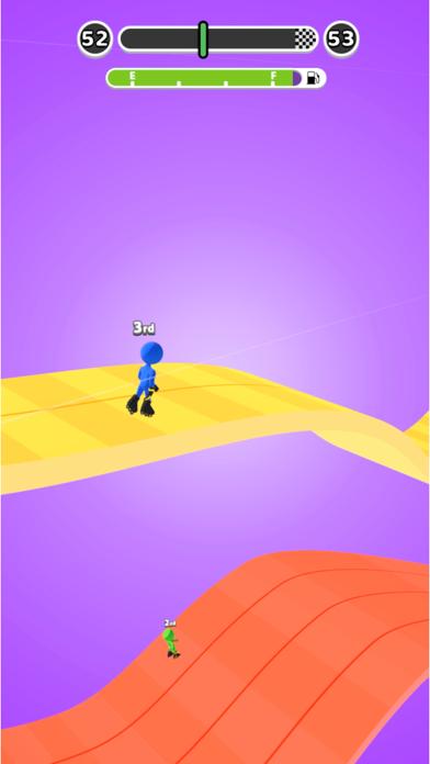 Roller Stars screenshot 2