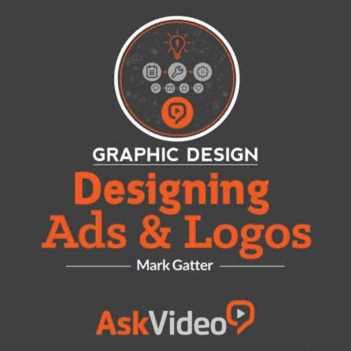 Designing Ads and Logos Course