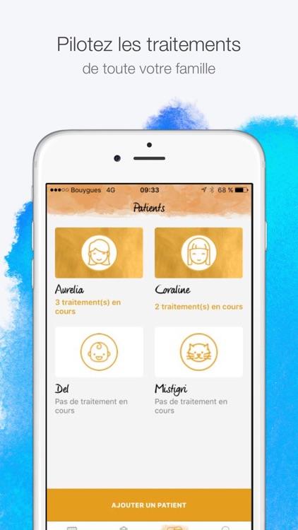 Oméomémo screenshot-3