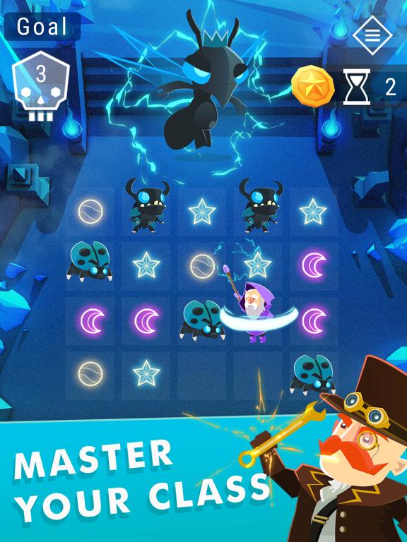 Starbeard screenshot 9