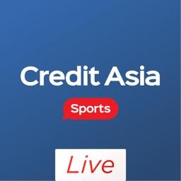 CreditAsia Sports