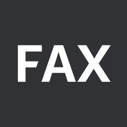 FAX App + Envoyer un fax