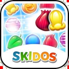 Activities of Flower Math Fun Games For Kids