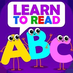 ABC Phonics & Games for Kids