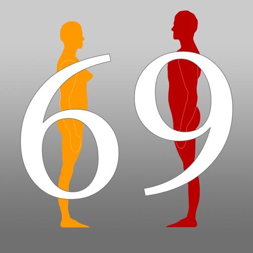 69 stellungen